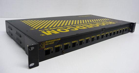 Custom Sheet Metal Telecommunication Cabinets