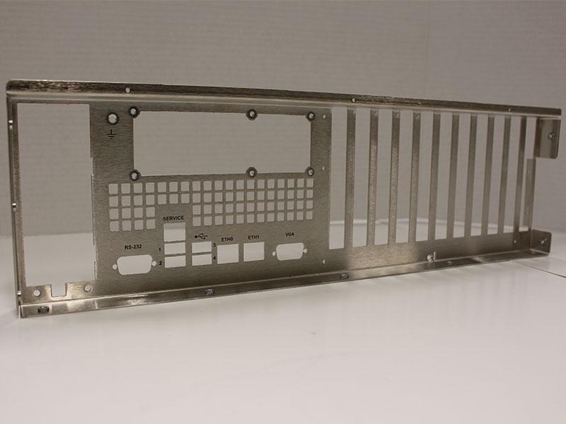 Custom Sheet Metal Fabrication & Manufacturing Toronto